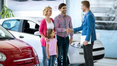 Photo of Used Vehicle and Poor Credit – Why do the very best Combination?