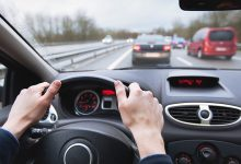 Photo of 5 Safety Driving Ideas to Stay Protected on the highway
