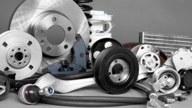 Photo of Items to Note Before Choosing Reconstructed Auto Parts