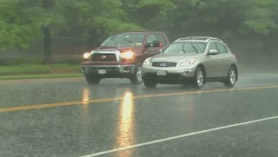 Photo of Safety Driving Tips in Rain