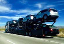 Photo of Vehicle Shipping Service to obtain your Vehicle Moved to a different Location